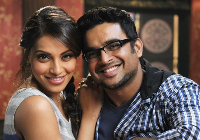 Bipasha Basu and Madhavan