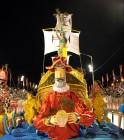 Paraguay carnival