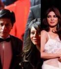 SRK, PC, Gauri