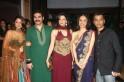 Amrita Arora, Arbaz Khan, Aditi Govitrikar, Malaika Arora Khan and Rocky S