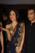 Malaika Arora Khan and Rocky S