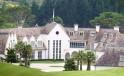 Kim Dotcom's extravagant estate