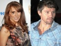 Showbiz couple to 'split' in 2012