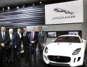 Four new JLR models