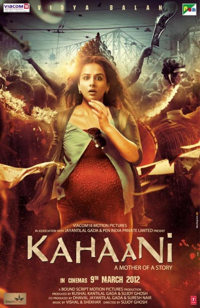 Will the Kahani promo recreate the Dirty Picture hype?