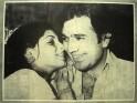 Rajesh Khanna, Dimple