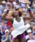 O Serena!