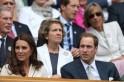 The Championships - Wimbledon 2012: Day Nine