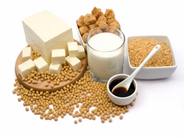 Health Benefit of Soy Milk: