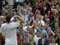 Murray mania @ Wimbledon