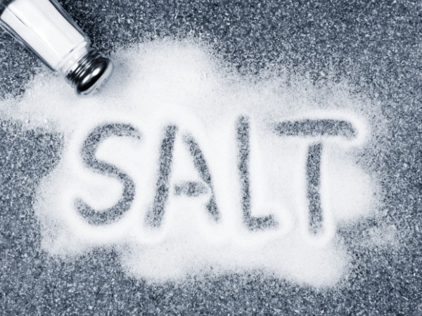 Importance of sodium in your diet: