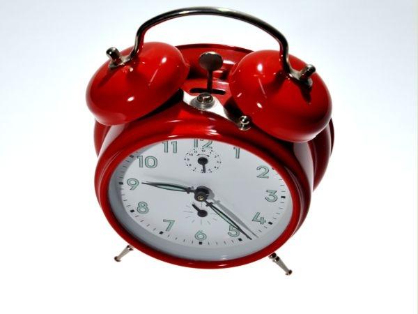Health Problems: Sleep Disorders
