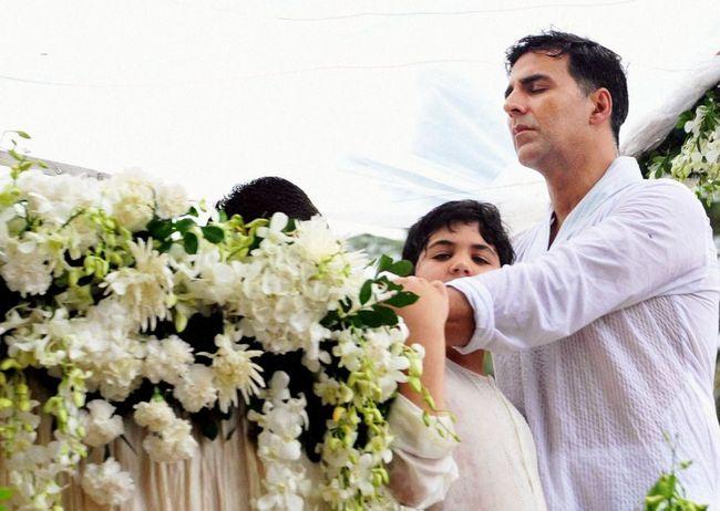 Goodbye Rajesh Khanna