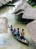 Assam hit by worst floods in 8 years