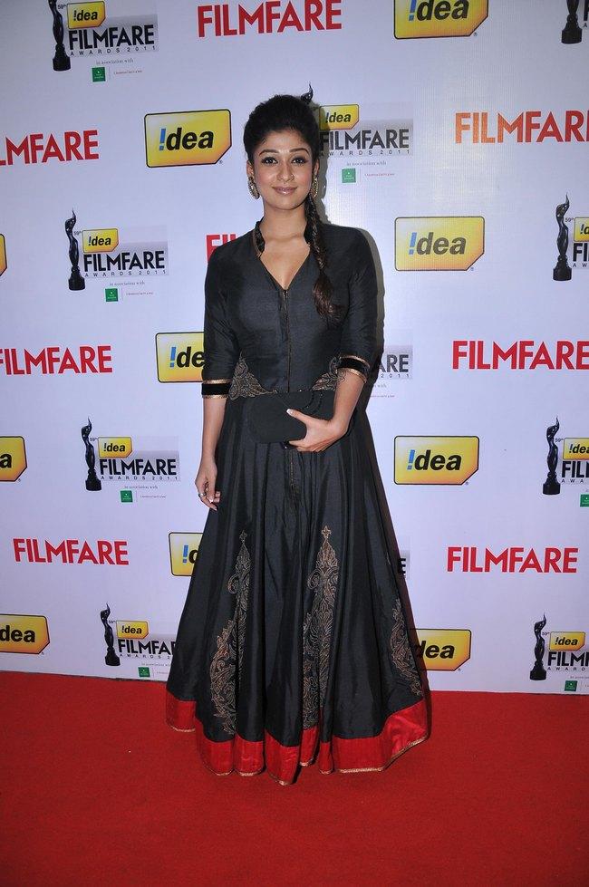 Nayantara - Best Actress (Telugu), Sri Rama Rajyam