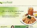Soul Food Sonali