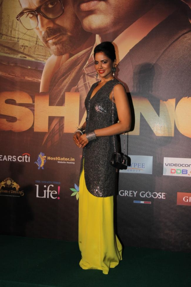 2012 IIFA Awards - Day 1