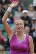 Ecstatic moments @ French Open
