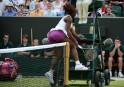 Butt show @ Wimbledon