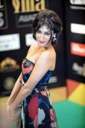 Bollywood actress Chitrangada Singh pose