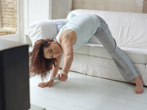 Workout B
