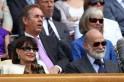 Celebrities @ Wimbledon