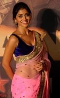 Bollywood actress Shreya Saran poses for