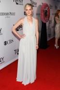 The hottest dresses at the 2012 Tony Awards