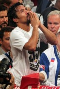 Manny Pacquiao loses to Timothy Bradley by split decision