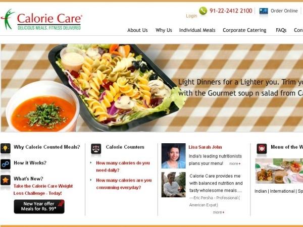Calorie Care