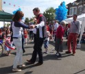 Diamond Jubilee - Street Dance