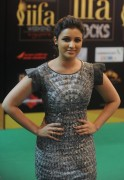 Bollywood actress Parineeti Chopra poses