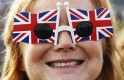 Union Flag or Sunglasses!