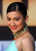 Bollywood actress and model Gauhar Khan