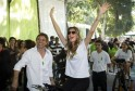 Gisele Bundchen's green moments