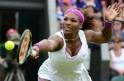 Oops Serena!