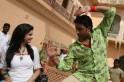 Prachi Desai and Abhishek Bachchan