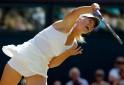 Glam diva Maria Sharapova @ Wimbledon