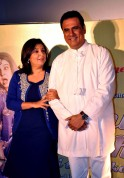 Farah Khan and Boman Irani