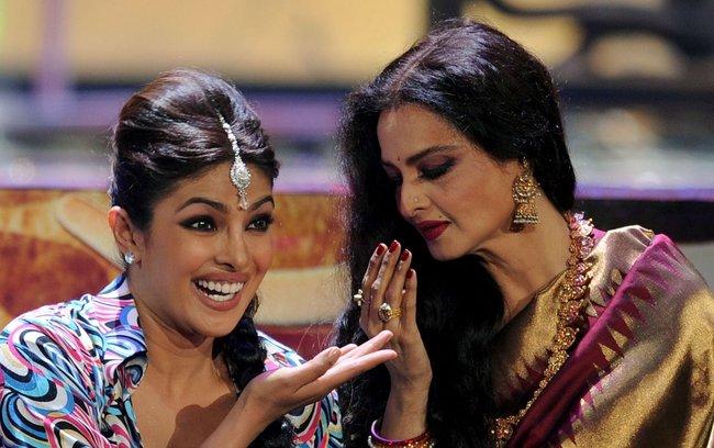 Priyanka Rekha