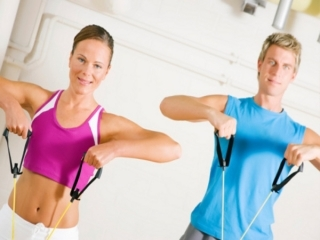 Myths about Strength Training