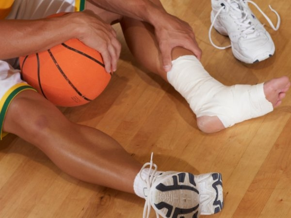 Avoid sport injury