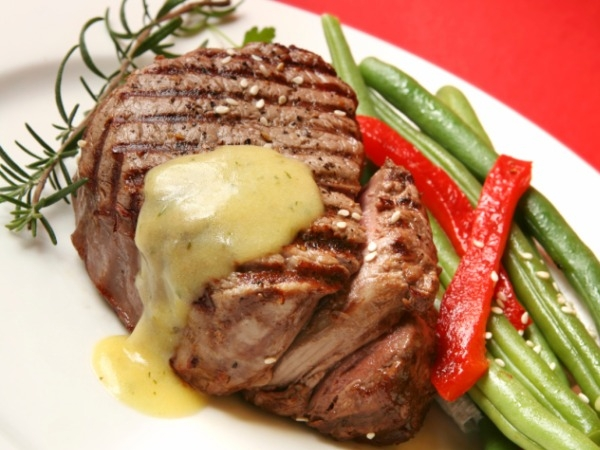 Red Meat: When we look at foods that can boost your hemoglobin we are looking for rich iron content. When it comes to red meat, you will find heme iron and the best part about it is that it can be easily absorbed in the intestine. But let not go binge on