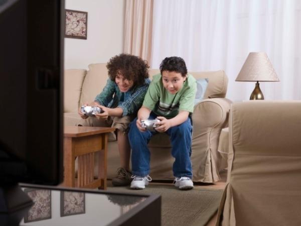 Gamer's Multitasking Training Revealed