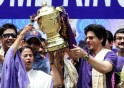 It's KKR day in Kolkata