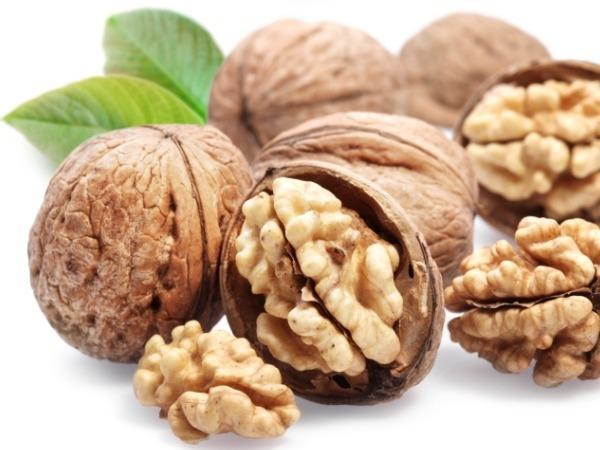 No nuts