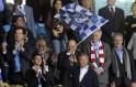 Chelsea's Russian owner Roman Abramovich