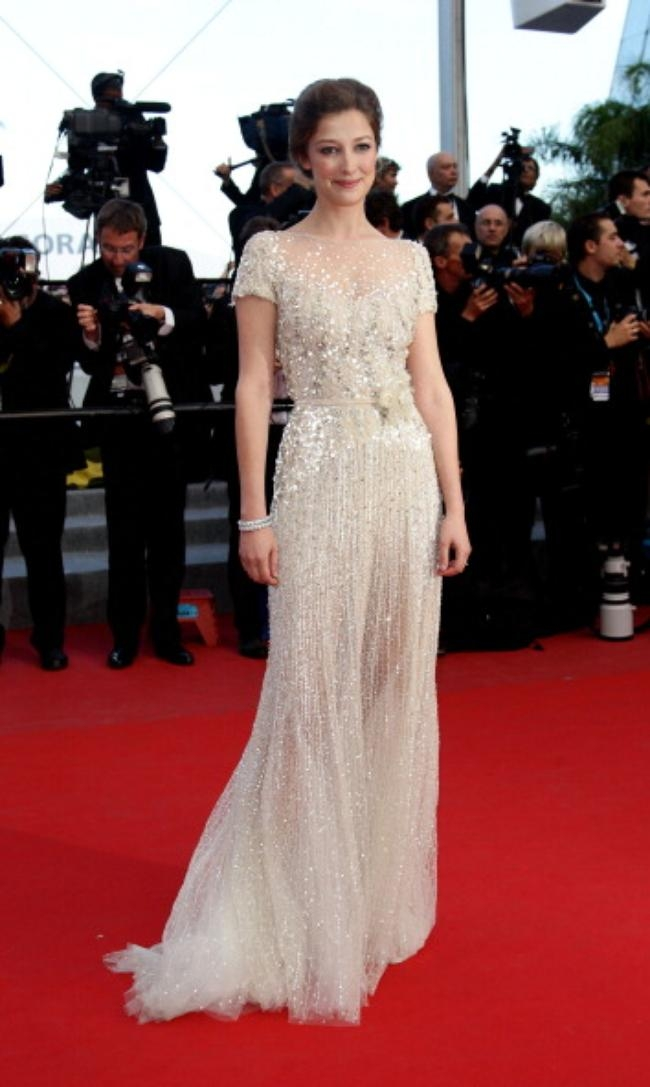 """On The Road"" Premiere - 65th Annual Cannes Film Festival"