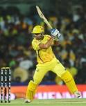 Chennai Super Kings batsman Murali Vijay