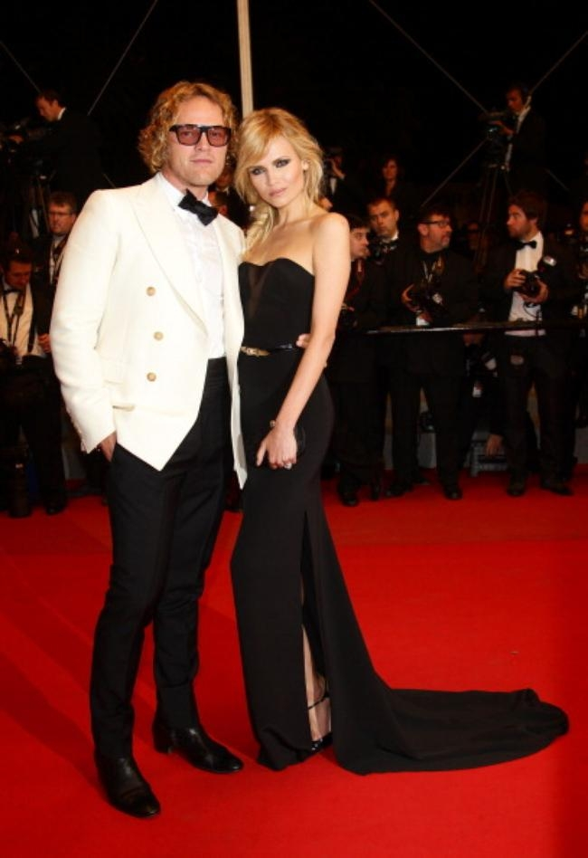 """Holy Motors"" Premiere - 65th Annual Cannes Film Festival"